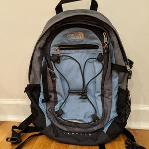 The North Face backpack - Isabella